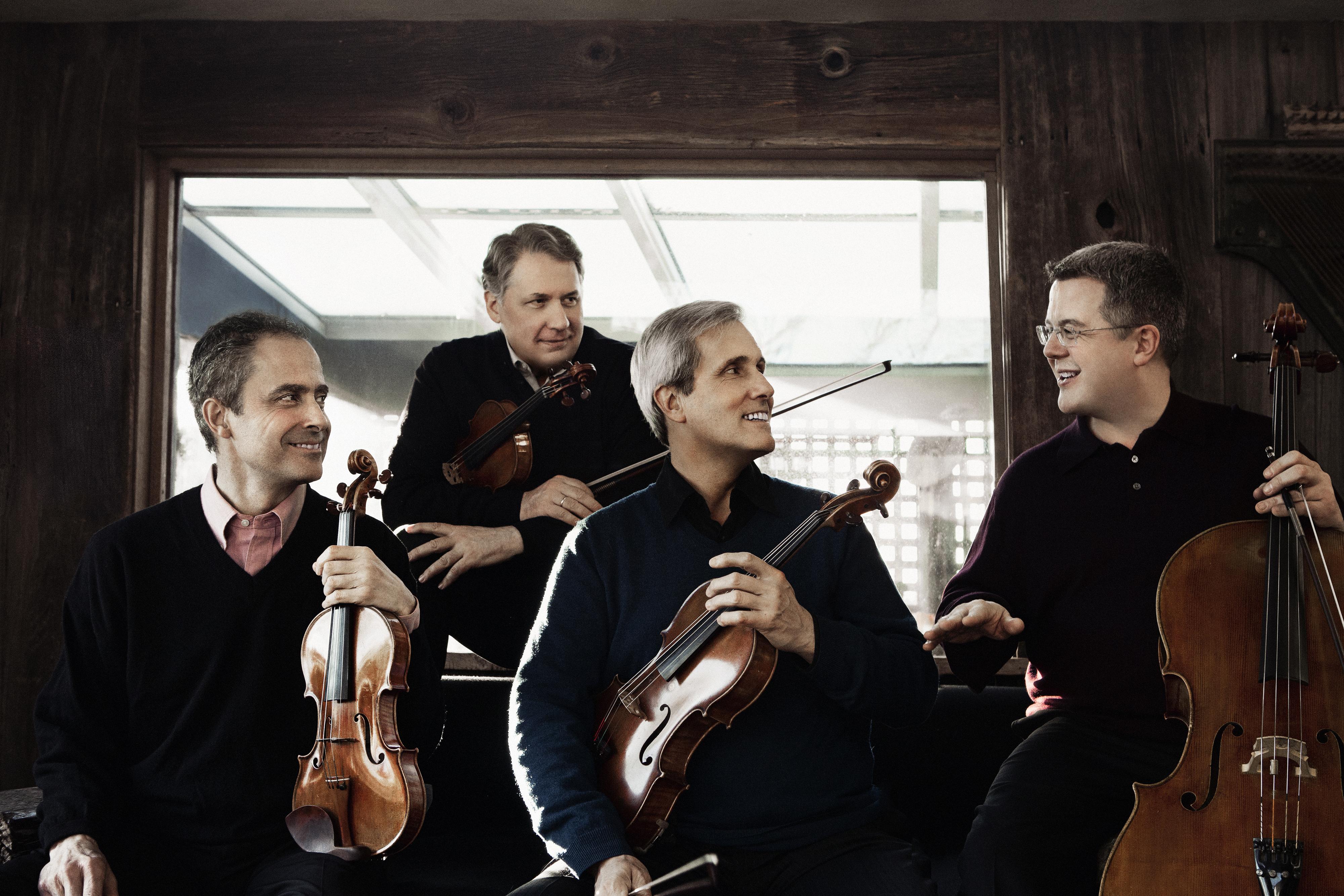 Emerson Kvartetten